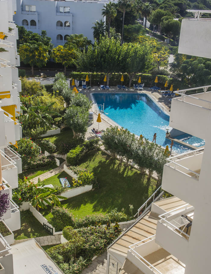 Apartments in Menorca | Hamilton Court